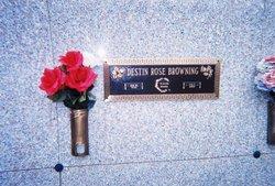 Destin Rose Browning