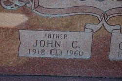 John C Johnny Gusler