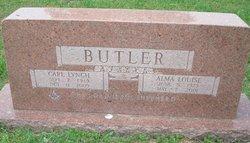 Carl Lynch Butler