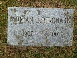 Adrian Rowe Birchard