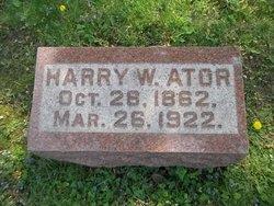 Harry W. Ator