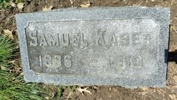 Samuel Kaser