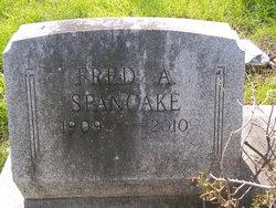 Fred A. Spancake
