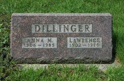 Anna <i>O'Connor</i> Dillinger