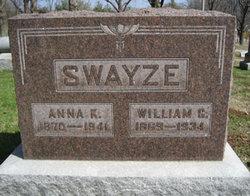 William G Swayze