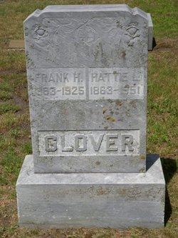Frank H Glover