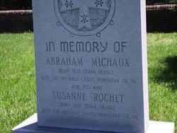 Abraham Michaux