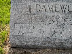 Nellie Ethel <i>Sutherlin</i> Damewood
