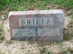 Almeda Briles
