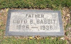 Loyd Beatty Babbit
