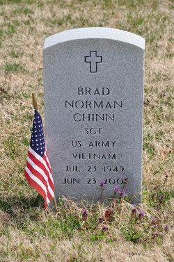 Brad Norman Chinn