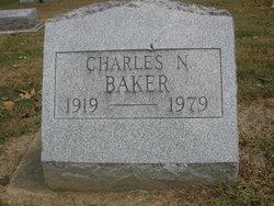 Charles N. Baker