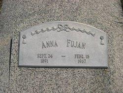 Anna Fujan
