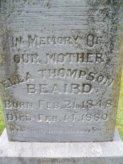 Ella <i>Thompson</i> Beaird