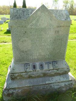 Hila Rosalia <i>Wolcott</i> Foote