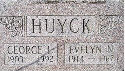 George L Huyck