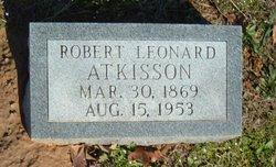 Robert Leonard Atkisson