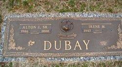 Alton J Dubay, Sr
