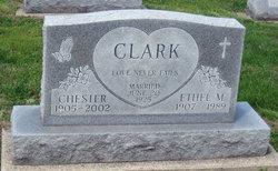 Chester Clark
