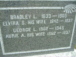 George L Frye