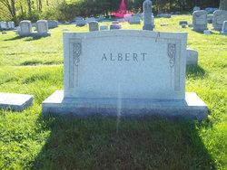 Rebecca Martha <i>Fehr</i> Albert