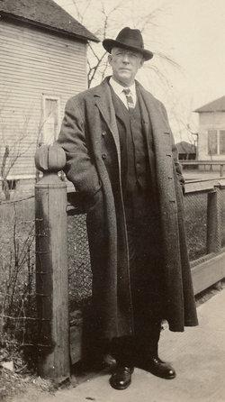 William Pier, Sr