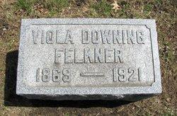 Viola <i>Downing</i> Felkner