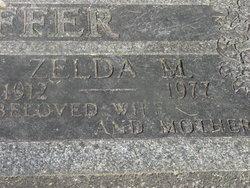 Zelda Marie <i>Zeisman</i> Neideffer
