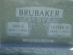 Lester Houser Brubaker