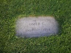Omer C. Bernard