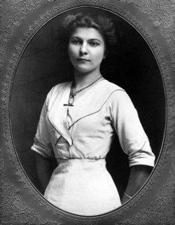 Alice Josephine <i>Bofill</i> Levesque