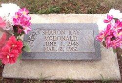 Sharon Kay <i>Batt</i> McDonald