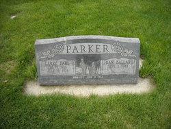 Larry Earl Parker