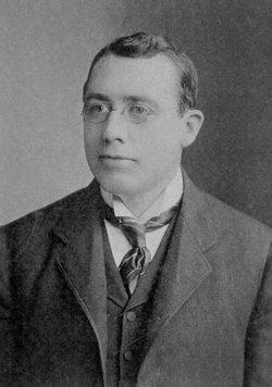 Dr Homer Samuel Warren