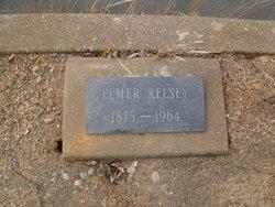 Elmer Kelsey