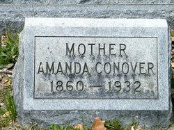 Amanda Mandy <i>Loder</i> Conover