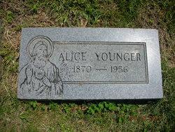 Alice <i>Phelan</i> Younger