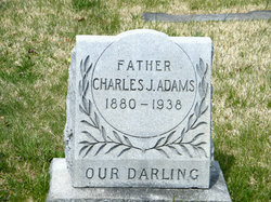 Charles J Adams