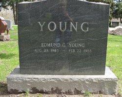 Edmund G. Young