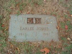 Earlee Jones