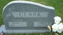 Clarice M. Clark