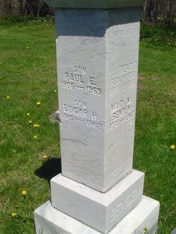 Edgar H. Benden