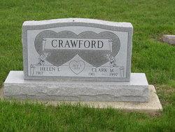 Clark M Crawford