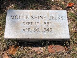 Mary Shine Mollie Jelks