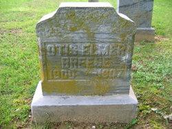 Otis Elmer Breese