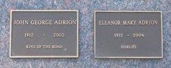 John George Adrion
