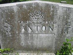 Mamie <i>Brown</i> Anton