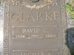 David C Clarke