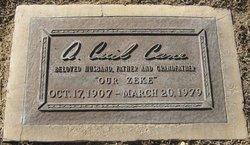 A Cecil Cane