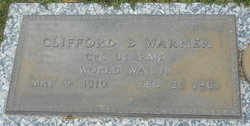 Corp Clifford B Warner
